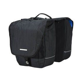 New Looxs Avero Double detachable Doppelpacktasche schwarz